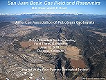 San Juan Basin Gas Fields and Reservoirs